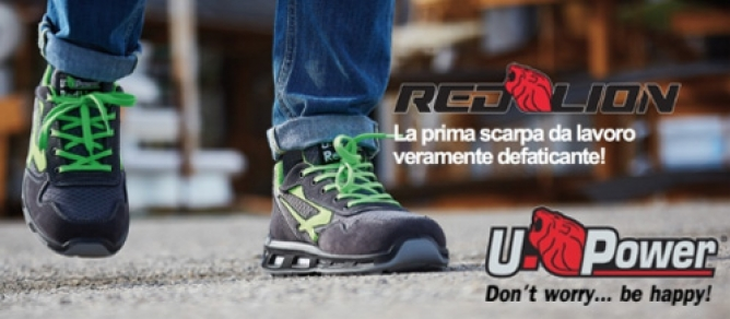 Catalogo Upower